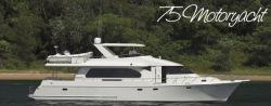 2012 - Symbol Yachts - 75 Motoryacht