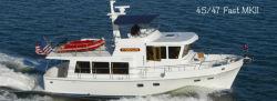 2012 - Symbol Yachts - 45- Fast Trawler