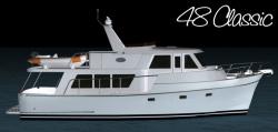 2012 - Symbol Yachts - 48 Classic