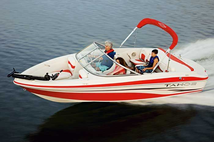 Research Tahoe Boats On Iboats Com