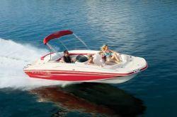 Tahoe 195 IO Deck Boat