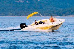 Tahoe 195 Deck Boat