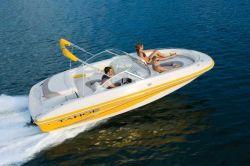 Tahoe 204 WT IO Deck Boat