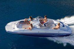 Tahoe 216 WT IO Deck Boat