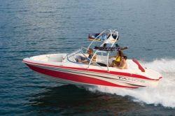 Tahoe Q6 Sport Bowrider Boat