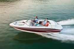 2011 - Tahoe Boats - Q8 SSi