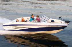 2012 - Tahoe Boats - Q7 SF