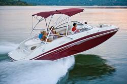 2010 - Tahoe Boats - 265