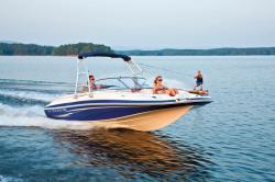 2011 - Tahoe Boats - 216 WT