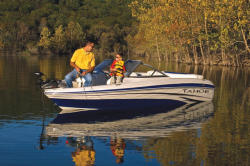 2010 - Tahoe Boats - Q4 SF