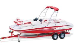 2013 - Tahoe Boats - 215 Xi