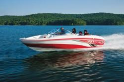 2012 - Tahoe Boats - Q5 SF