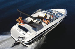 2010 - Tahoe Boats - Q4 SS