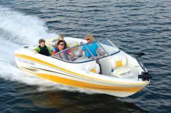 2010 - Tahoe Boats - Q5 SF