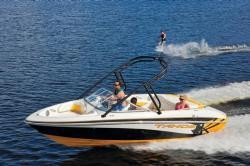 2010 - Tahoe Boats - Q7i