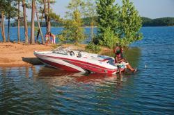 2011 - Tahoe Boats - Q5 SF