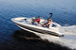 2010 - Tahoe Boats - Q8i