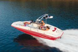 2010 - Tahoe Boats - 216 IO
