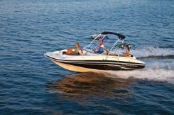 2012 - Tahoe Boats - 216 WT