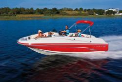 2012 - Tahoe Boats - 225