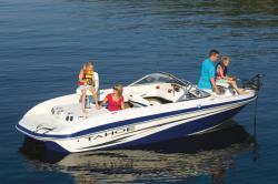 2011 - Tahoe Boats - Q7 SF
