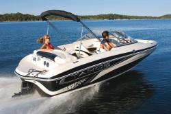 2012 - Tahoe Boats - Q4 SS