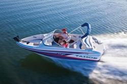 2013 - Tahoe Boats - Q4i SF