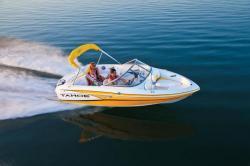 2013 - Q4i - Tahoe Boats