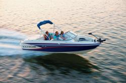 2013 - Q7i SF - Tahoe Boats