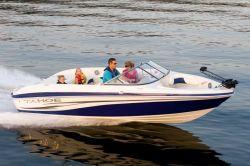 Tahoe Boats