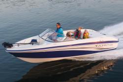 2010 - Tahoe Boats - Q7 SF