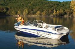 2011 - Tahoe Boats - Q4 SF