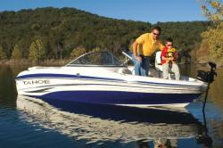 2012 - Tahoe Boats - Q4 SF