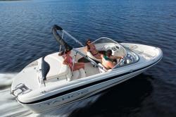 2012 - Tahoe Boats - Q5i