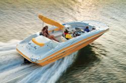 2012 - Tahoe Boats - 195