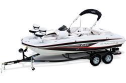 2013 - Tahoe Boats - 195