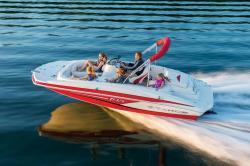 2014 - Tahoe Boats - 195