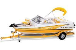 2014 - Tahoe Boats - Q4i SF