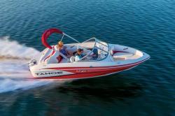 2014 - Tahoe Boats - Q4i