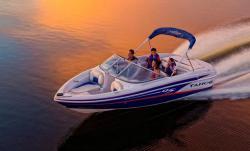 2014  - Tahoe Boats - Q5i SF