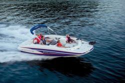 2015 - Tahoe Boats - 195