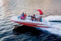 2015 - Tahoe Boats - 215 Xi