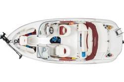 2015 - Tahoe Boats - Q7i SF