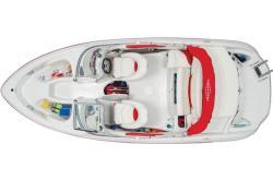 2015 - Tahoe Boats - Q7i
