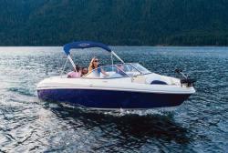 2016 - Tahoe Boats - Q7i SF
