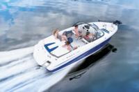2017 - Tahoe Boats - 500 TF