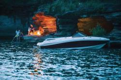 2018 - Tahoe Boats - 500 TS