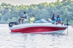 2018 - Tahoe Boats - 500 TF