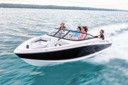 2018 - Tahoe Boats - 700