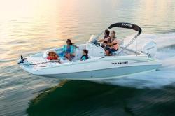 2020 - Tahoe Boats - 2150 CC